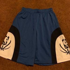 Medium UNK nba shorts